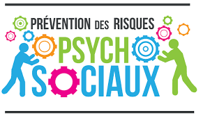 Logo Prévention des risques psycho-sociaux