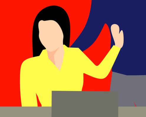Harcèlement sexuel au bureau